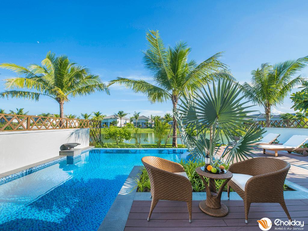 Villa vinpearl resort & Spa da nang