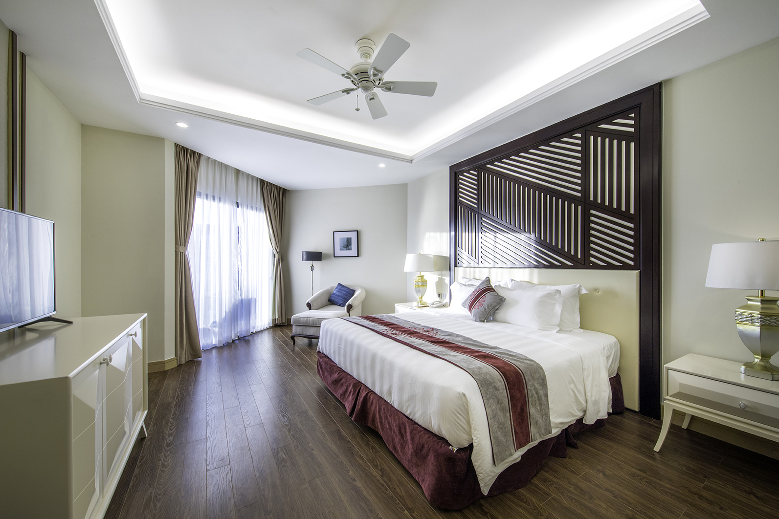 deluxe - vinpearl resort & spa Hoi an