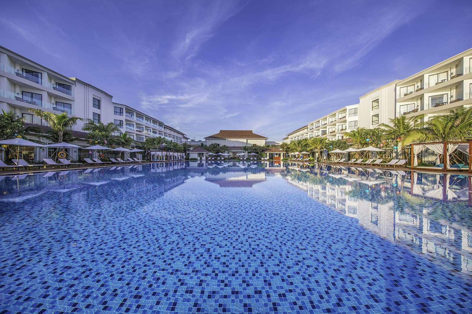 Vpharv Swimming Pool