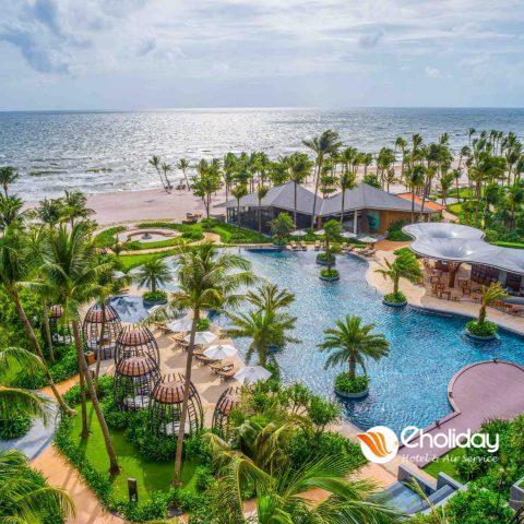 Top 10 Resort View Bien Hot Nhat Phu Quoc