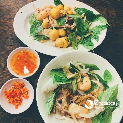 Banh Uot Long Ga Mon Ngon Nuc Tieng Tai Pho Nui 1