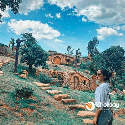 Review Bach Ma Village Xu So Than Tien Tai Hue 1