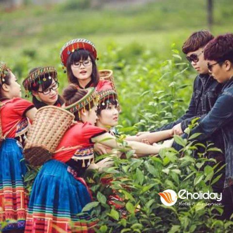Du Lich Sapa Xem Tuc Bat Vo Doc Dao Cua Nguoi Hmong 1